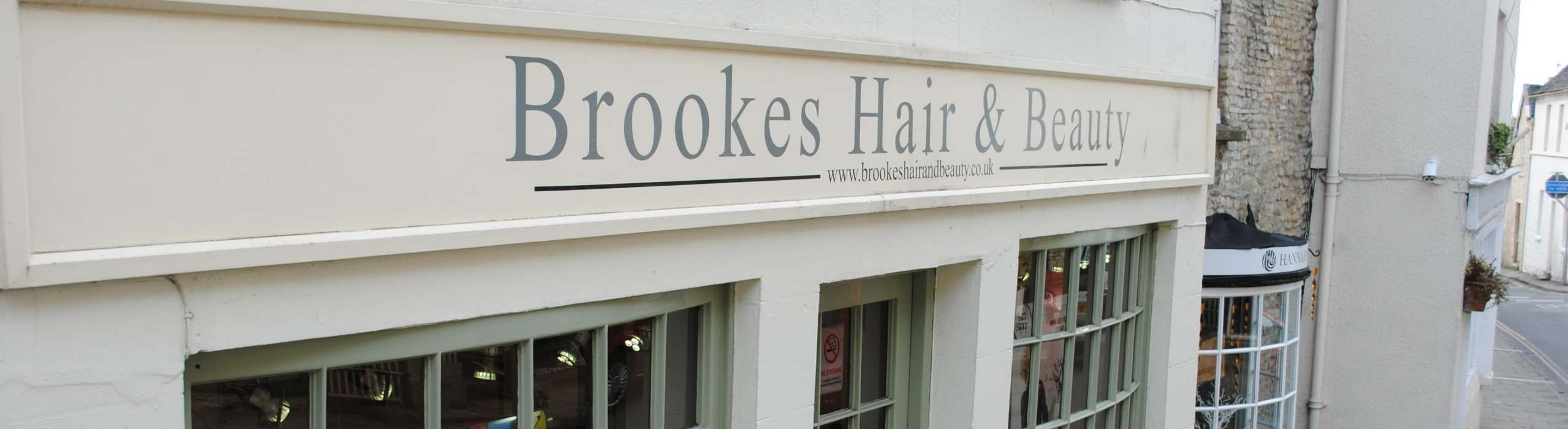 brookes hair & beauty